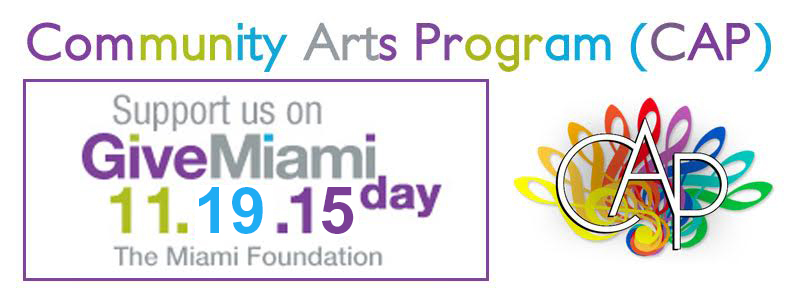 Give Miami Day 2015