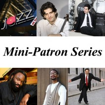 MiniPatronSeries
