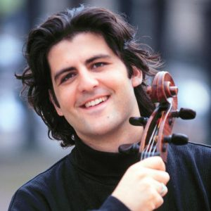 Amit Peled Master Class – Conquering the Cello ...